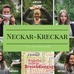 Neckar-Kreckar Collage
